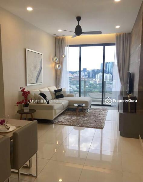 Nadi Bangsar Service Residence #159180261