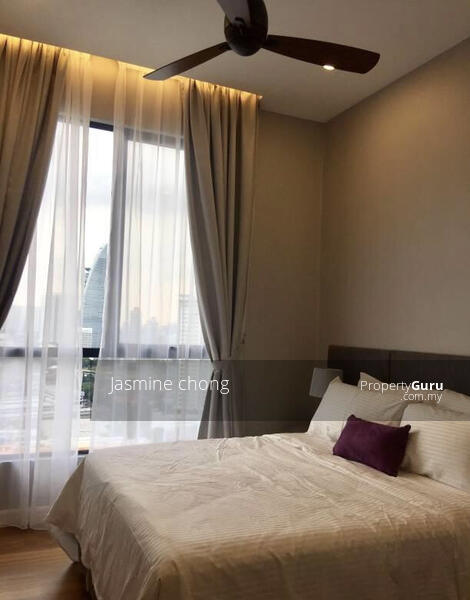 Nadi Bangsar Service Residence #159180263