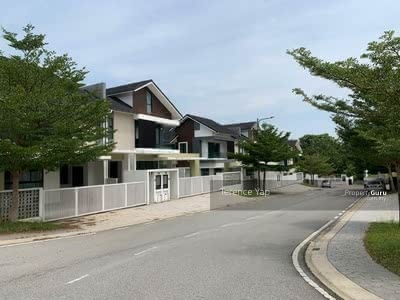 For Sale - Newly completed semi d from rm1. 3m