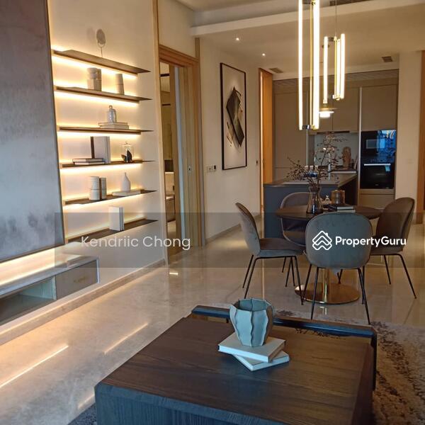 DC Residensi @ Damansara Heights #159260125