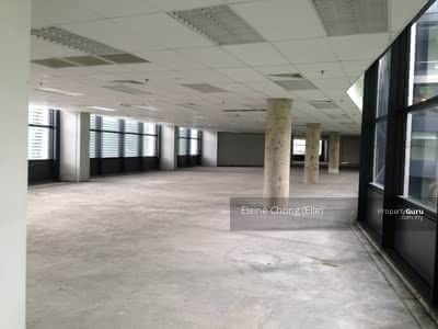 For Sale - Troika office - walk to LRT