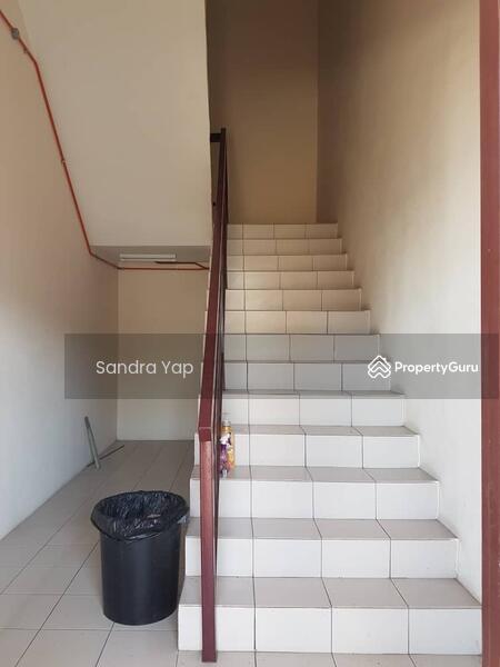 Semi-Detached Juru Factory, Simpang Ampat , Bukit Minyak #159263569