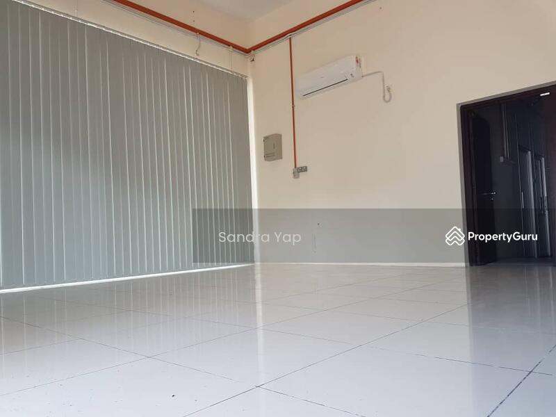 Semi-Detached Juru Factory, Simpang Ampat , Bukit Minyak #159263583