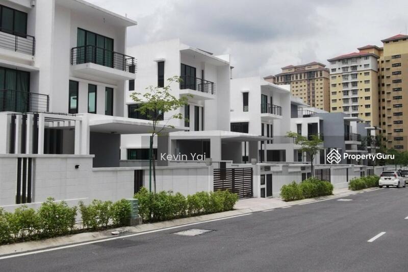 Villa 33 @ Bukit Manda'rina #159265137