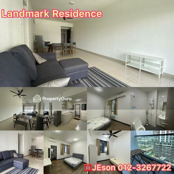Landmark Residence #159264855