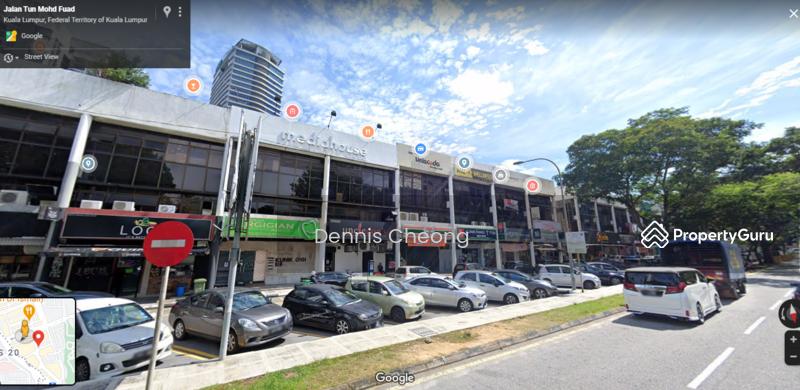 Taman Tun Dr Ismail Ground Floor Shop #159304051