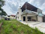 2 Storey Corner Lot House @ Taman Desa Harmoni, Johor Bahru, Johor.