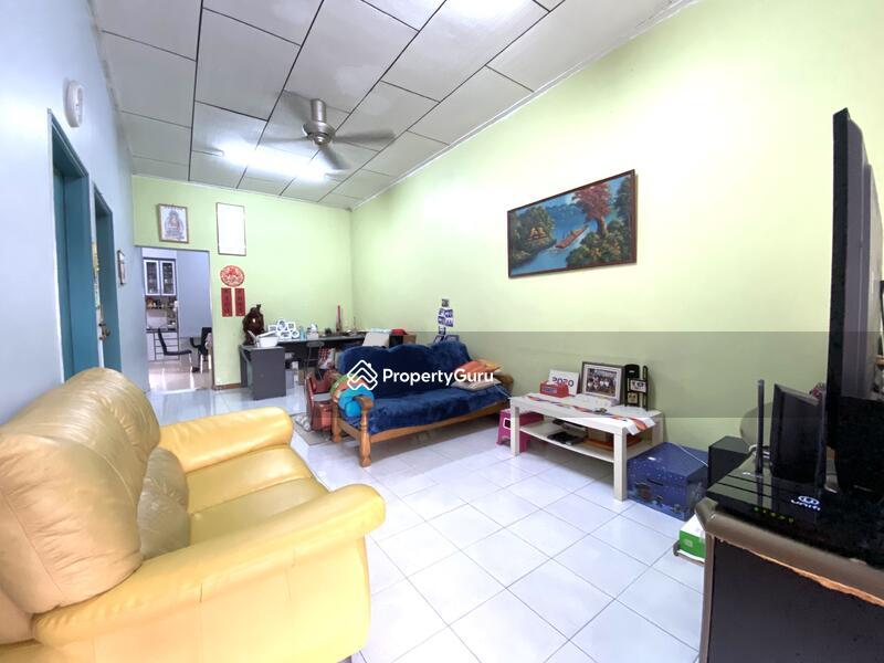 Renovated Terrace @ Mount Austin Setia Indah #163628327