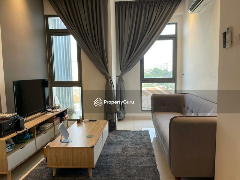 VIVO Residential Suites @ 9 Seputeh #164996269