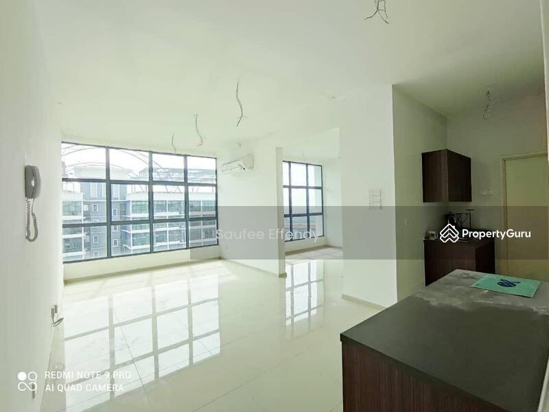 Vista Alam Serviced Apartment #159521163