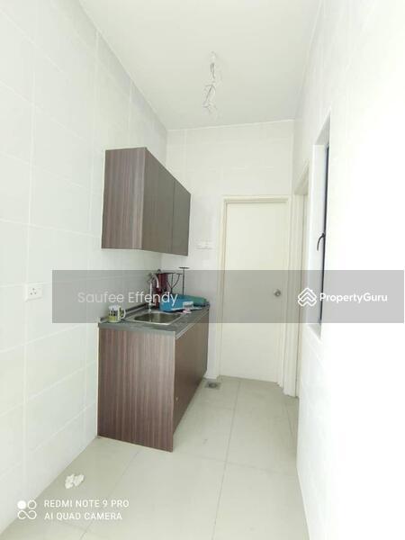 Vista Alam Serviced Apartment #159521165