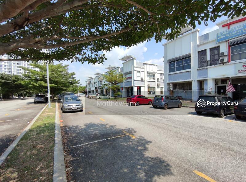 Kemuning Utama Commercial Center #159537713