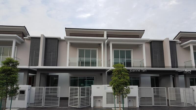 G&G Fully Extend 0%Downpayment Double Storey Freehold 24X80 4R4B Big Size Freehold Shah Alam! #159583749