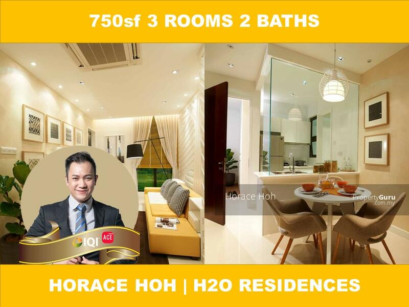 H2O Residences #159593893