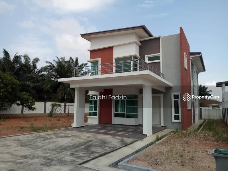 Double Storey Bungalow (Corner Lot) @ Paya Rumput Perdana, Melaka #159605451