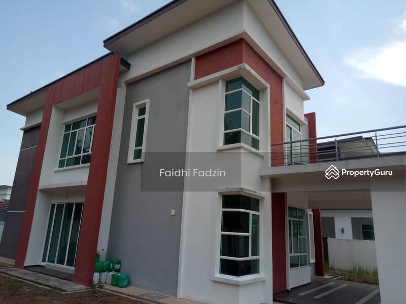 Double Storey Bungalow (Corner Lot) @ Paya Rumput Perdana, Melaka #159605455