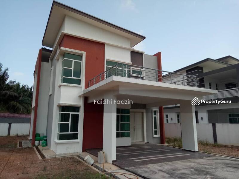 Double Storey Bungalow (Corner Lot) @ Paya Rumput Perdana, Melaka #159605459