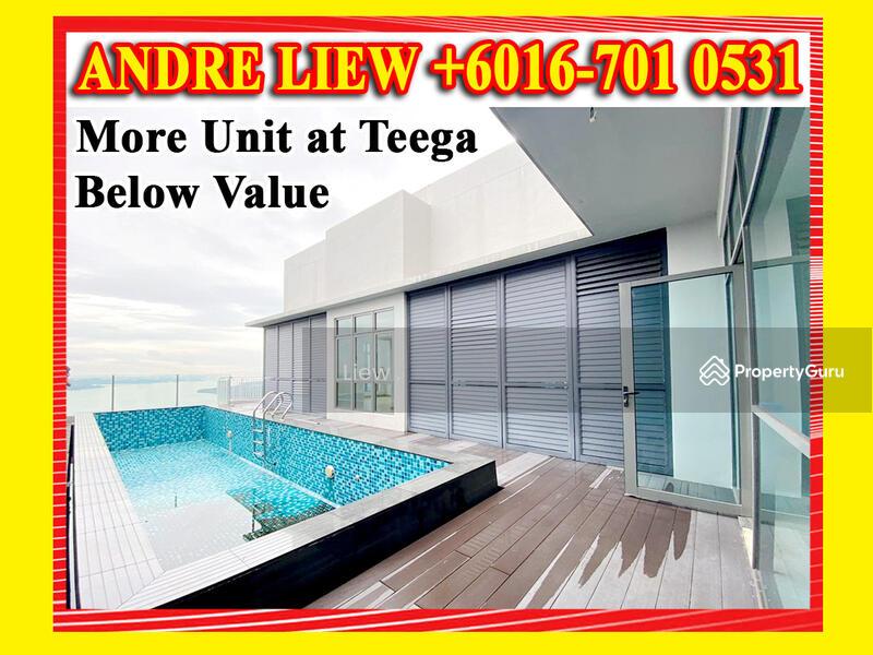 Teega Residences @ Puteri Harbour #159623273