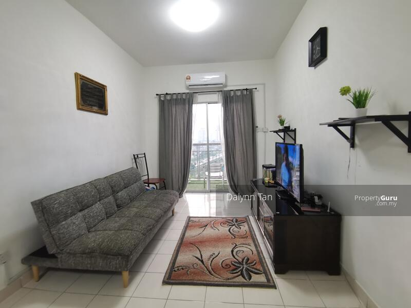 Residensi Laguna (Belvedere Service Apt) #159628861