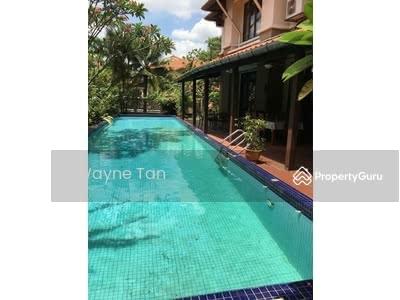 For Rent - Three Storey Mutiara Damansara Bungalow