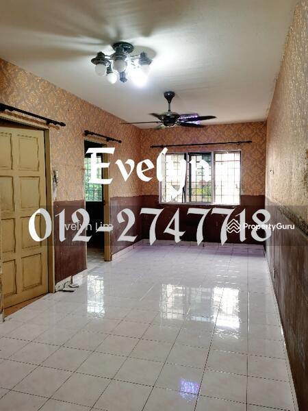 Apartmen Harmoni #159649513