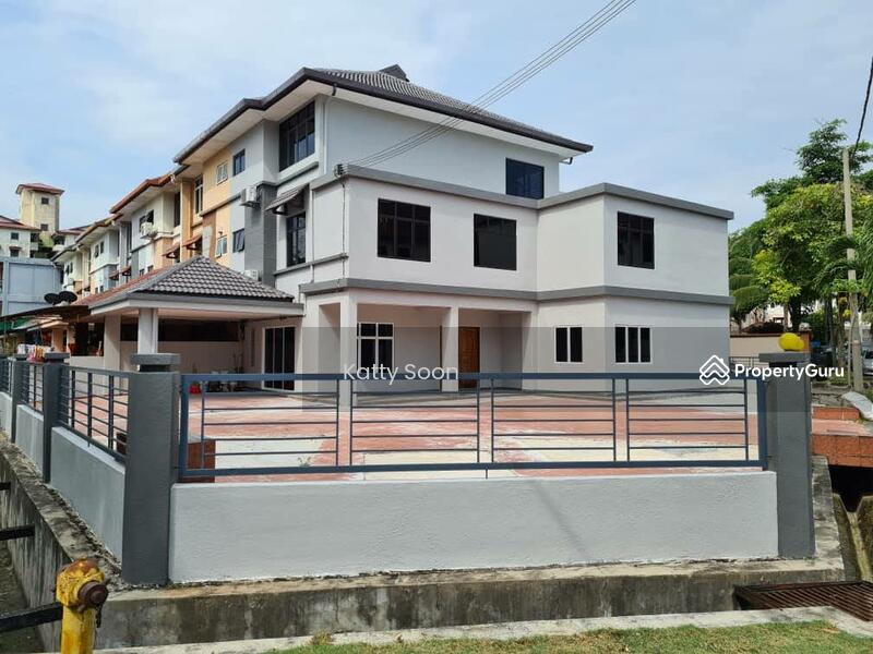 Bukit Segar, Taman Segar Perdana Cheras Selangor #159665091