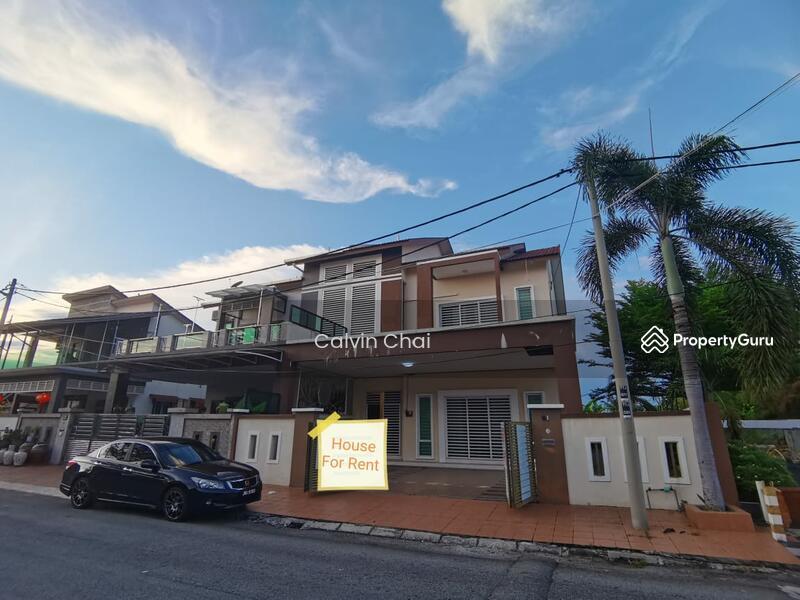 1st Residence Kampung Tawas #159688491