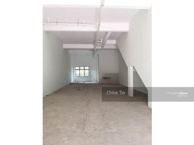 For Sale - Tampoi 3 Storey Shop