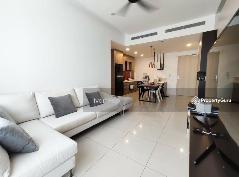 Nadi Bangsar Service Residence #159726317