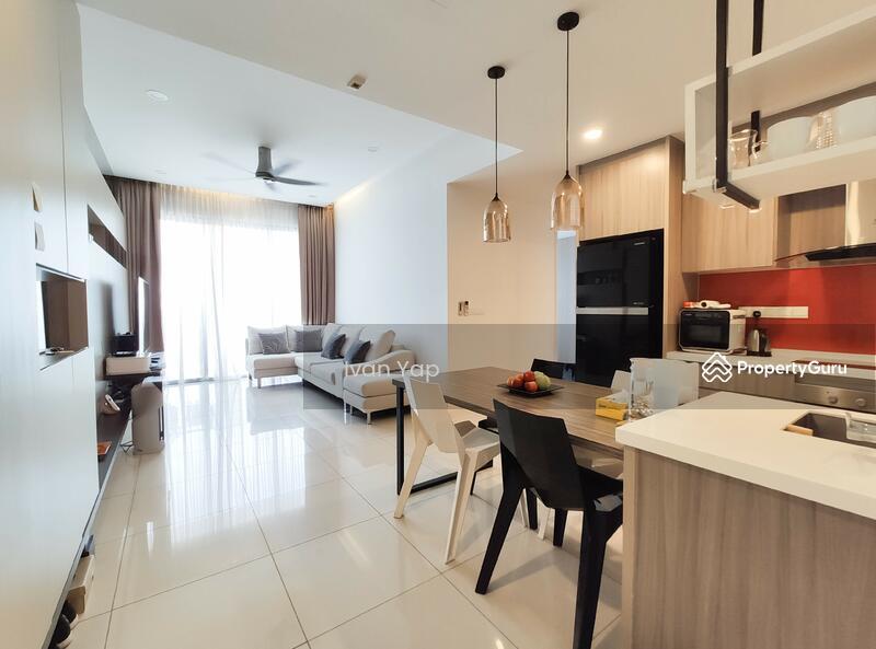 Nadi Bangsar Service Residence #159726329