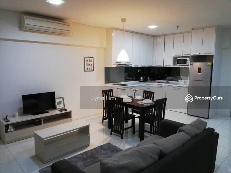 Mercu Summer Suites @ Kuala Lumpur #159735881
