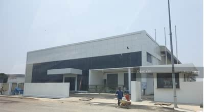 For Sale - Batu Kawan Brand New Factory 2sty High Roi