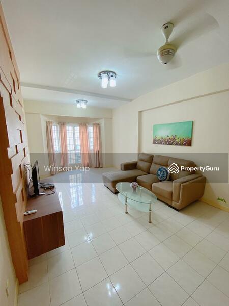 Permas Ville Apartments #159748087