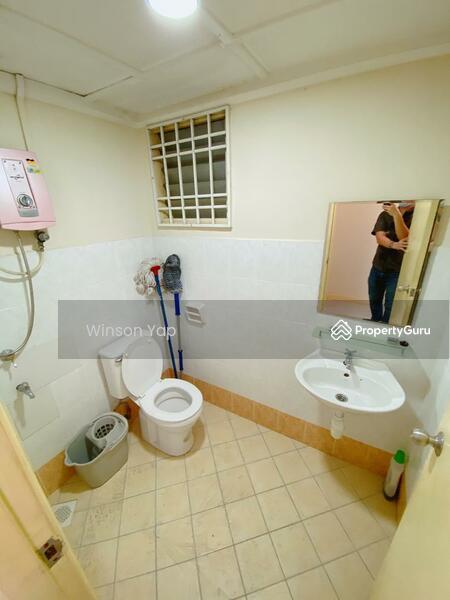 Permas Ville Apartments #159748095