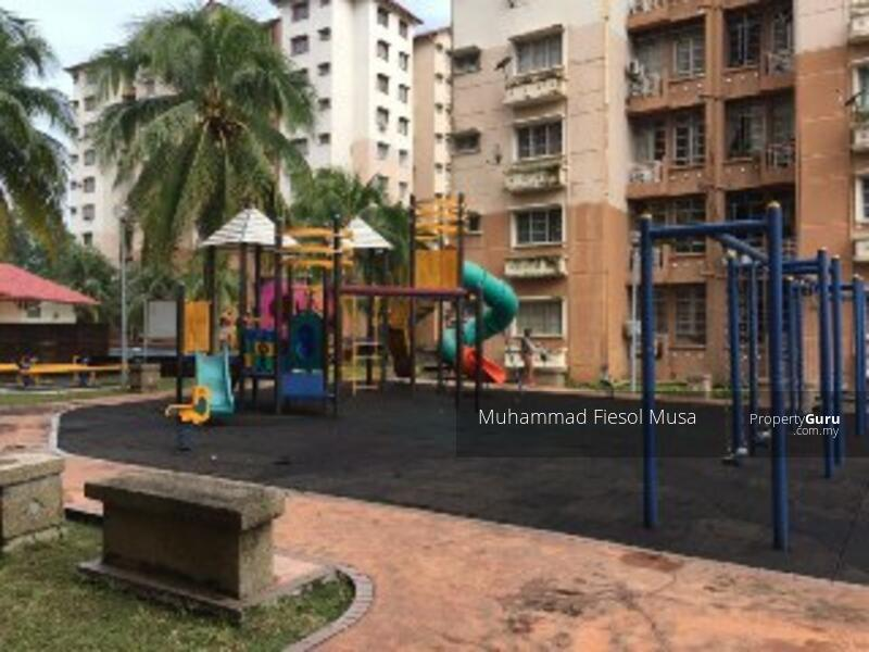 Renovated Condominium Elaeis 2 at Bukit Jelutong, Shah Alam Selngor #159846213