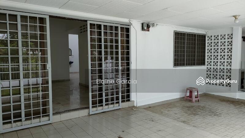 Lucky Garden Bangsar #163566541