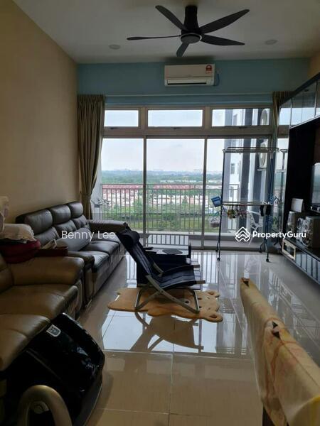 Central Residence @ Nasa City Nasa City / RENOVATED / CORNER LOT #159867627