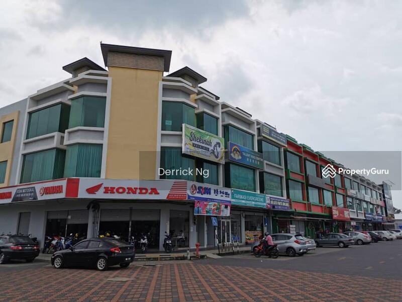 Aman Square Sungai Petani #159885775