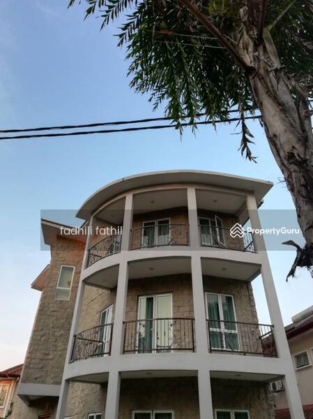 Bungalow Corner Lot, Seksyen 9 Kota Damansara #159893387