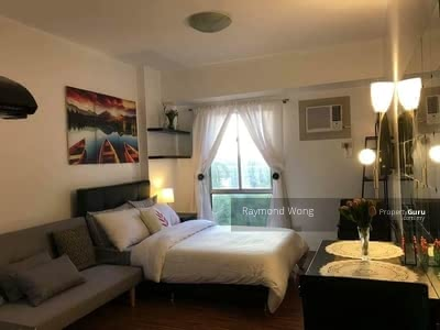 Dijual - [ RM800 Monthly ] 3km to KLCC, Walk to LRT, Hotel Concept Living