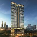 [ Free Smart Home System ] 3km to KLCC, Walk to LRT, Hotel Concept Living