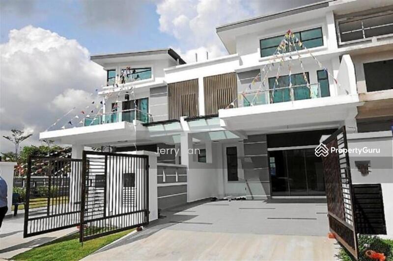 Subang Freehold Landed Double Storey Terrace House subang #159939751