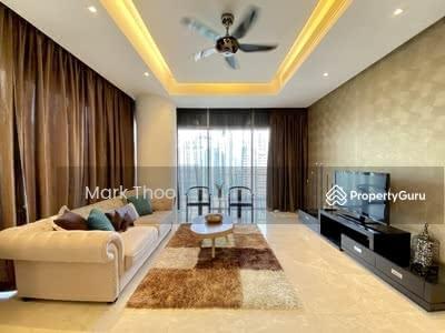 For Rent - Pavilion Residences