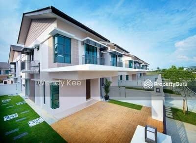 For Sale - [LOAN REJECTED LAST 2UNITS] 0%D/P REBATES RM188K 20X70 2sty Easy Access Bukit Jalil, Sri Petaling