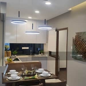 For Sale - Paraiso Residence @ The Earth