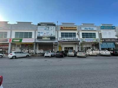 For Rent - Taman Perindustrian Tandop Utama, Alor Setar