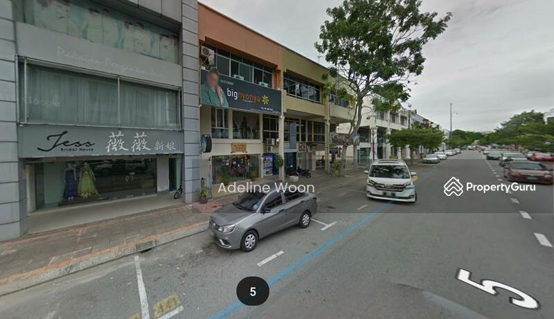 3 Storey Shop Lot Taman Melaka Raya ,Bandar Hilir Melaka #160049891