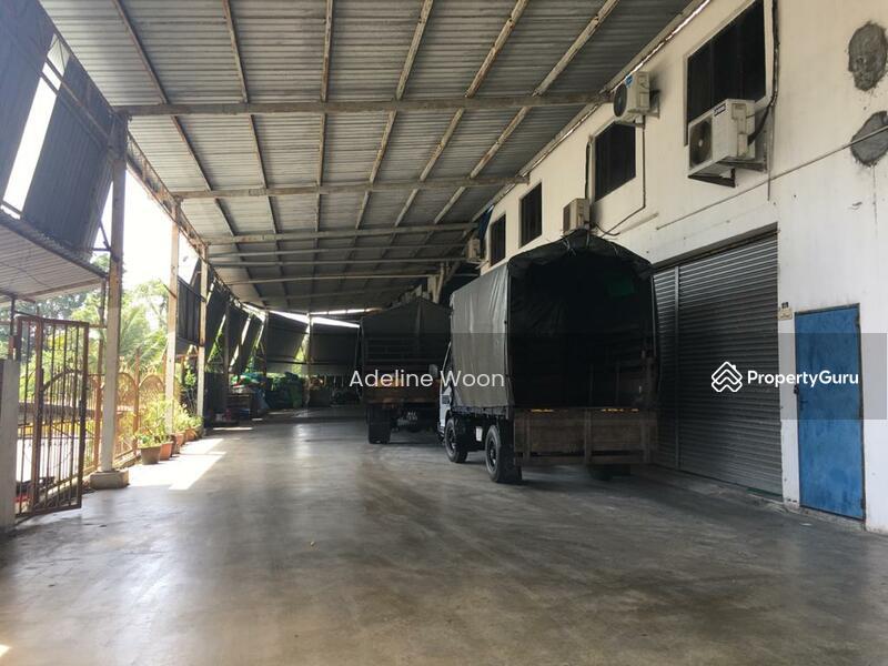 10k Factory Lot Kawasan Perindustrian Alor Gajah For Rent #160051659