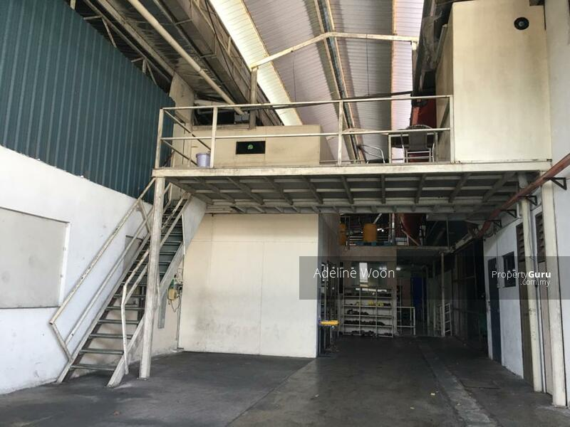 10k Factory Lot Kawasan Perindustrian Alor Gajah For Rent #160051711