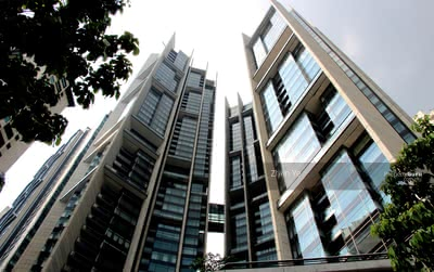 For Sale - (0% Down Payment) RM220K New Launching Studio Project nearby KLCC